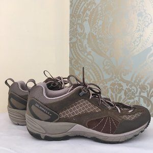 NWOT Merrell Avian Ventilator Hiking Shoes